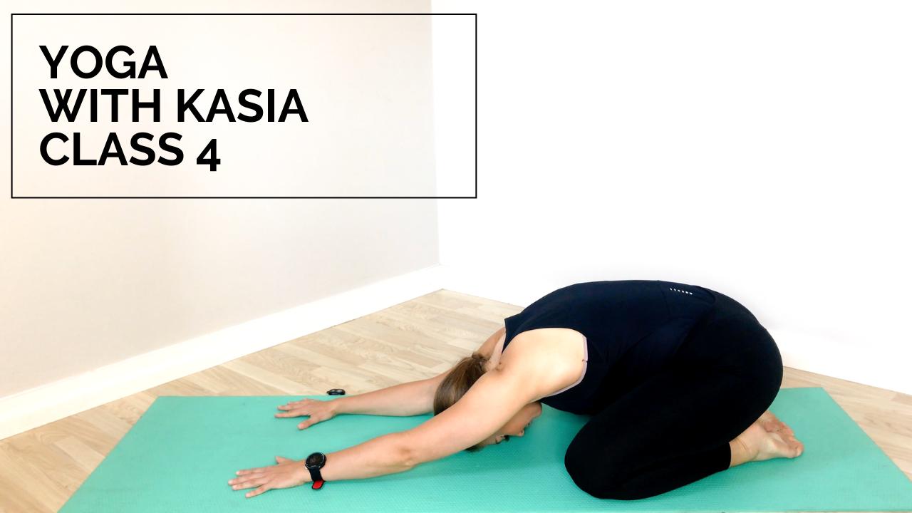 kasia yoga galway ireland