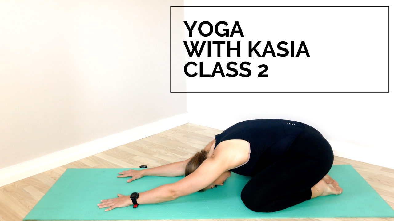 yogakasia