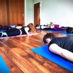 kasia yoga pilates golf fitness galway born to move tpi