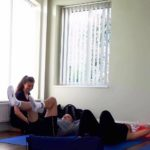 relax workshop born to move yoga pilates meditation wellbeing